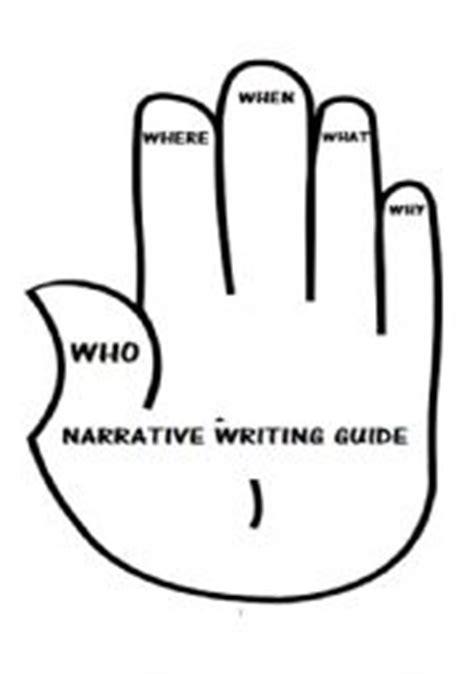 Typing a narrative essay
